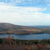 View of Eagle Lake from the road to the summit of Cadillac Mountain.