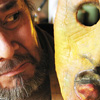 Lewd mask