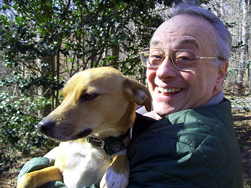Peter Saputo never visits my blog and, until this weekend, had no idea that I'd been dabbling in video for over half a year.Thank you, Peter. Your dog is retarded.