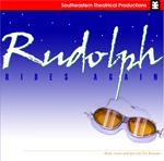 Rudolph Rides Again