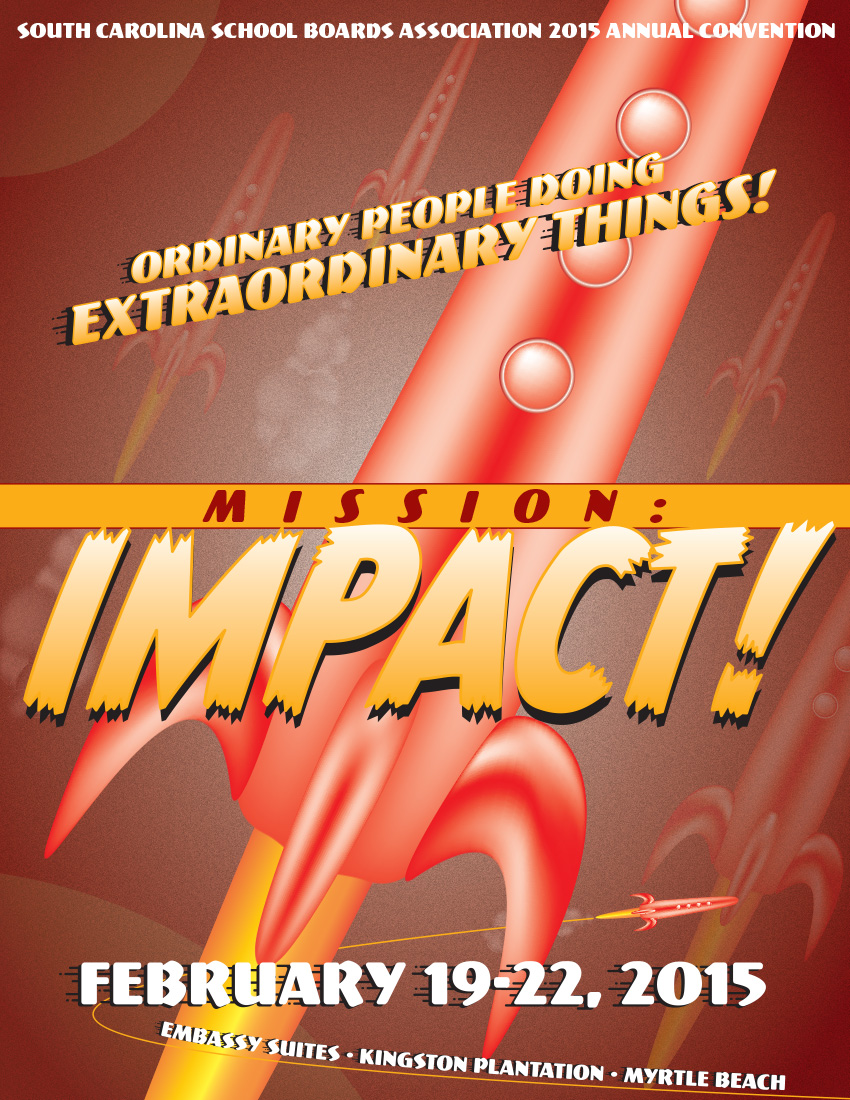 Mission: Impact!